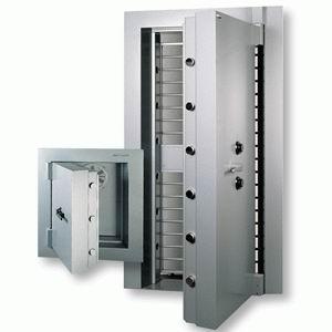 Seguridad for Puertas prefabricadas